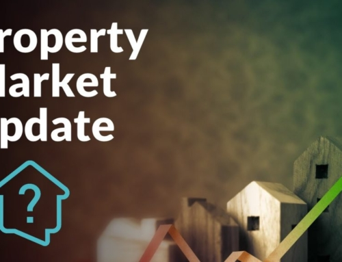 AUGUST 2020 PROPERTY MARKET UPDATE