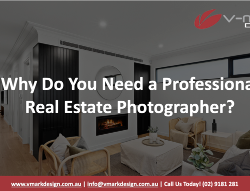 Why Do You Need a Professional Real Estate Photographer?
