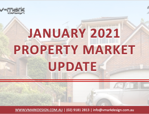Stronger Economic Growth to Drive 2021 Property Market