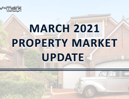 MARCH 2021 PROPERTY MARKET UPDATE