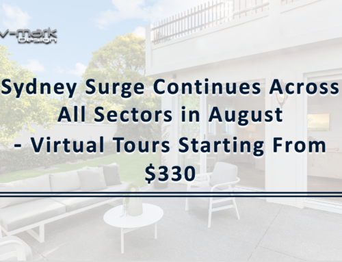 Sydney Surge Continues Across All Sectors in August